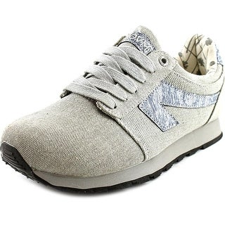 Movmt Cochise Jogger Round Toe Canvas Sneakers