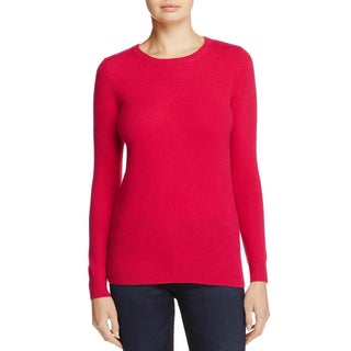 Private Label Womens Pullover Sweater Cashmere Long Sleeves