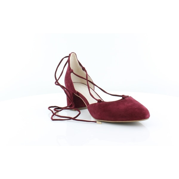 Kenneth Cole Toniann Women's Heels Brick