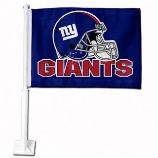 Rico Industries NFL - Rico Industries - New York Giants - Car Flag