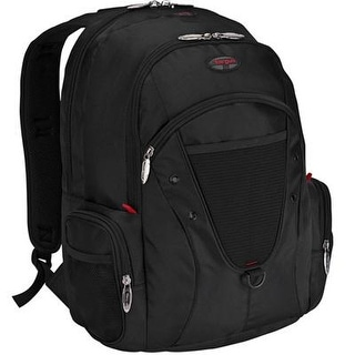 Targus Expedition Backpack For 16-Inch Laptops (Tsb229us)