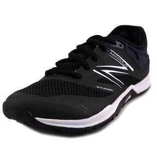 New Balance Minimus 20v5 Training Round Toe Synthetic Sneakers