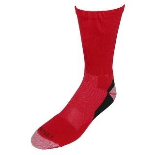 Pro Feet Men's Performance Athletic Crew Socks