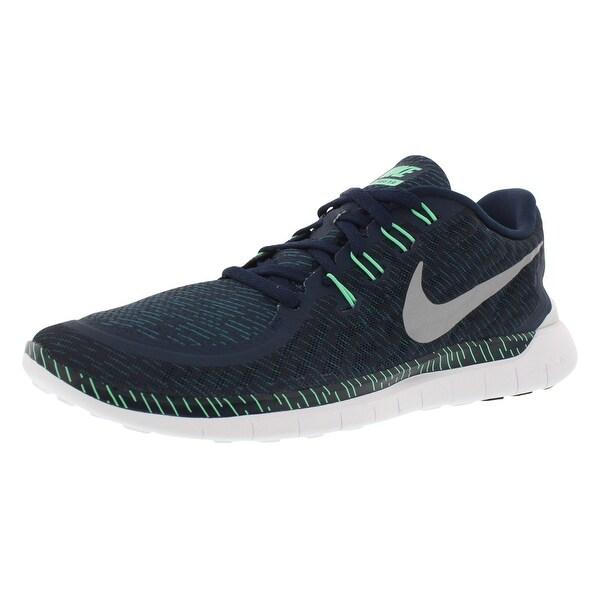 Nike Free 5.0 Print Running Men's Shoes