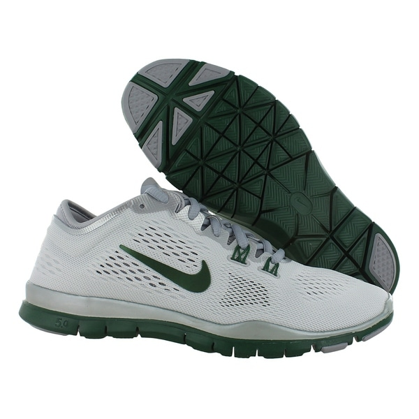 Nike Free 5.0 Tr Fit 4 Team Women's Shoes Size - 10 b(m) us