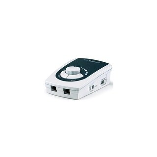 Serene Innovations UA50 IntelliCall Phone Handset Headset Amplifier