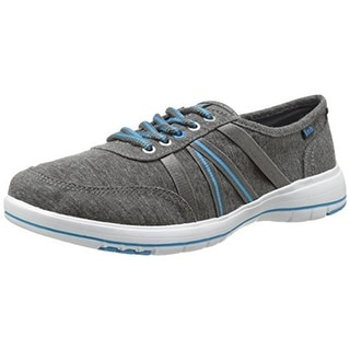 Keds Womens Fuse Lightweight Lace Up Sneakers - 6.5 medium (b,m)