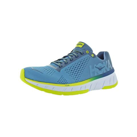 566355a2a31876 Hoka One One Mens Cavu Running Shoes Work Out Sneakers