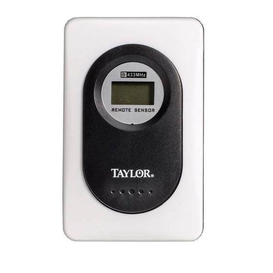 Shop Taylor 1513rmt Radio Frequency Wireless Sensor Remote