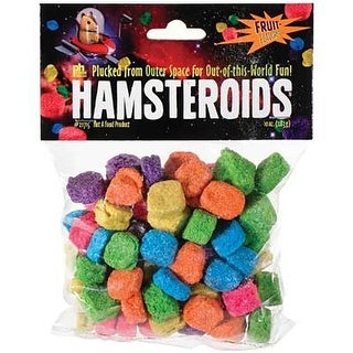 Prevue Pet Hamsteroids - BAGGED product - 21715