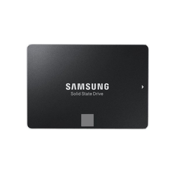 "SAMSUNG 850 EVO 2.5"" 500GB Internal Solid State Drive (SSD) MZ-75E500B/AM"