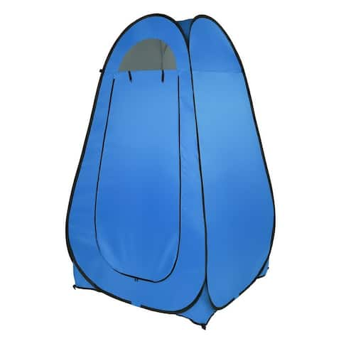 Portable Pop Up Toilet Tent Changing Room Privacy Tent