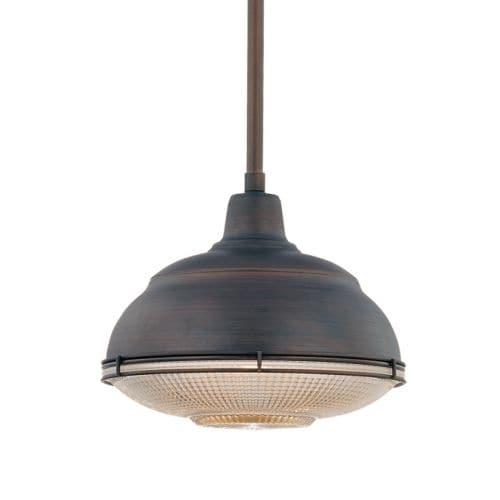 Millennium Lighting 5331 Neo-Industrial 1 Light Mini Pendant
