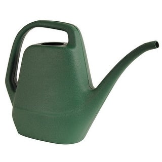 Dynamic Design WC2012FE Watering Can, Green, 80 Oz.