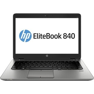 "HP EliteBook 840 G2 14"" LCD Notebook - Intel Core i5 i5-5200U (Refurbished)"