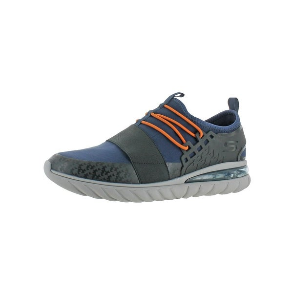 Skechers Mens Skech-Air Conflux Running Shoes Lightweight Walking