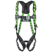 Miller Aircore Full Body Harness 2X-Large/3X-Large