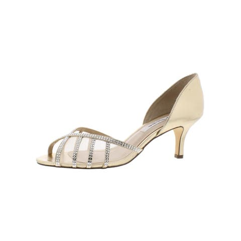 aa8f4571bee Buy Nina Women's Heels Online at Overstock | Our Best Women's Shoes ...