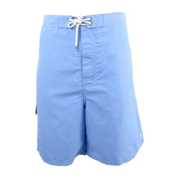 225ef50058eaf Shop Polo Ralph Lauren Men's Big & Tall Kailua Swim Trunks - On Sale ...
