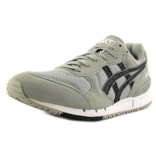 Asics Gel-Classic   Round Toe Suede  Sneakers