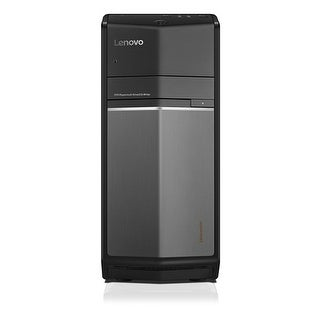 Lenovo 710-25ISH 90FB0005US Tower PC 710-25ISH 90FB0005US Tower PC