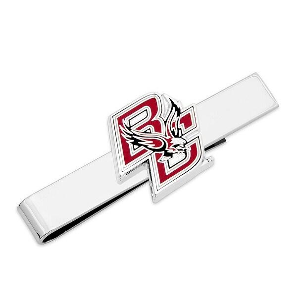 Boston College Eagles Tie Bar