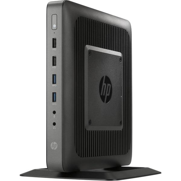 Refurbished - HP t620 Thin Client AMD GX-415GA 1.5GHz 4GB RAM 8GB SSD ThinPro 32-bit