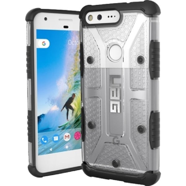 URBAN ARMOR GEAR - Plasma Case for Google Pixel