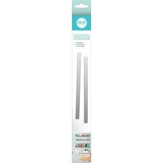 Snap Storage Bars 2/Pkg-