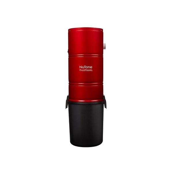 NuTone PP600 PurePower Series 600 Air Watt Central Vacuum Power Unit with ULTRA Silent? Technology - n/a - n/a