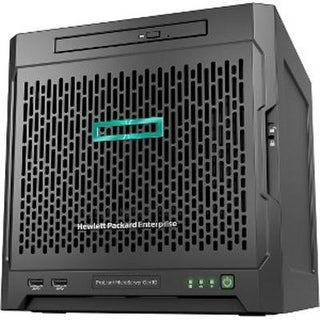 Hpe Iss - P03698-S01 - Microsvr Gen10 X3421 Perf Ams