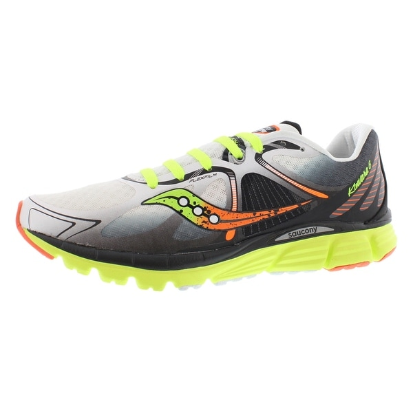 bf122d585037 Shop Saucony Kinvara 6 Running Men s Shoes - 11 D(M) US - Free Shipping  Today - Overstock - 27731757