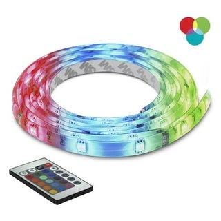 "Bazz Lighting U16035RD LED RGB 60 Light 120"" Long Strip Light"