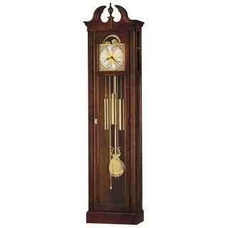 Link to Howard Miller Chateau Floor Clock Similar Items in Decorative Accessories