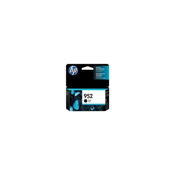 Shop Hp Officejet Pro 8710 Aio W 952 Black Ink Cartridge Officejet