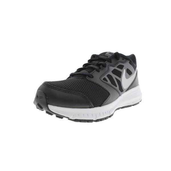 5fcde065367e Nike Boys Downshifter 6 Athletic Shoes Big Kid Running - 7 medium (d) big