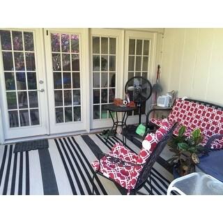 Safavieh Courtyard Charmaine Indoor/ Outdoor Rug