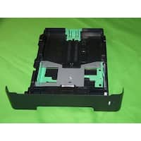 OEM Brother 250 Page Paper Cassette Tray: HL5450DNT, HL-5450DNT, HL5470DWT, HL-5470DWT, MFC8910DW, MFC-8910DW