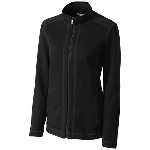 Cutter & Buck Bayview Full Zip