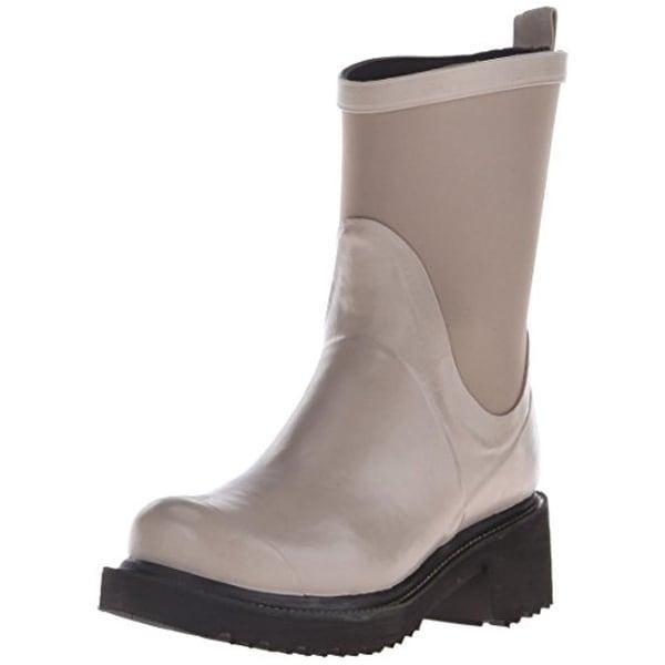 815d4f7a7fb4 Shop Ilse Jacobsen Womens Rub 68 Rain Boots Rubber Slip Resistant ...