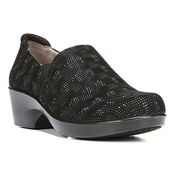 Naturalizer Women's Freeda Slip On Work Shoe