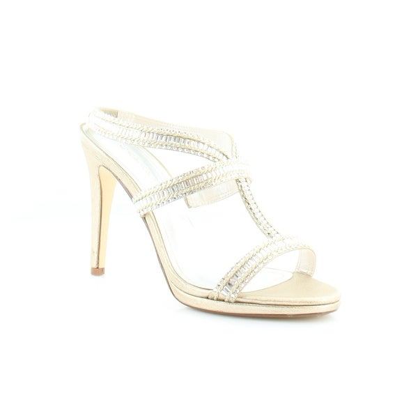 Caparros Givenchy Women's Heels Gold - 8.5