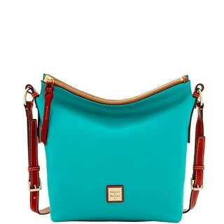 Dooney & Bourke Wexford Leather Small Dixon Crossbody (Introduced by Dooney & Bourke at $248 in Jun 2017)