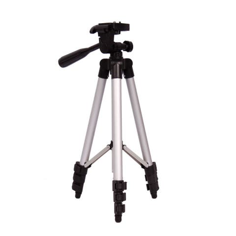 Portable Lightweight Photography Tripod Stand Aluminum Alloy
