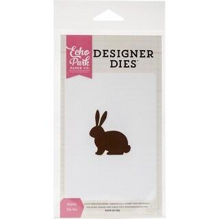 Echo Park Dies-Rabbit