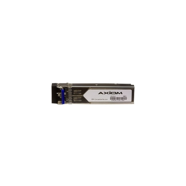 Axion SFM10G-SR-AX Axiom 10GBASE-SR SFP+ Module for Solar Flare - 1 x 10GBase-SR10 Gbit/s