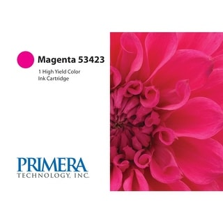 Magenta Ink Cartridge for LX900