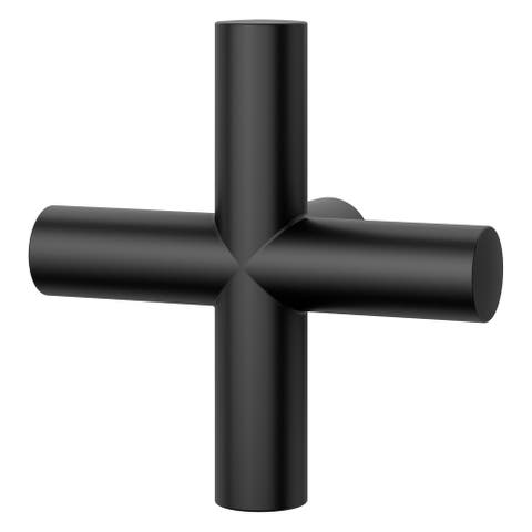 Pfister HHL-089TNT Tenet Replacement Cross Handle for Tub & Shower