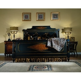 Regency Eastern King Bed