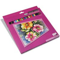Color Pencils 24/Pkg-